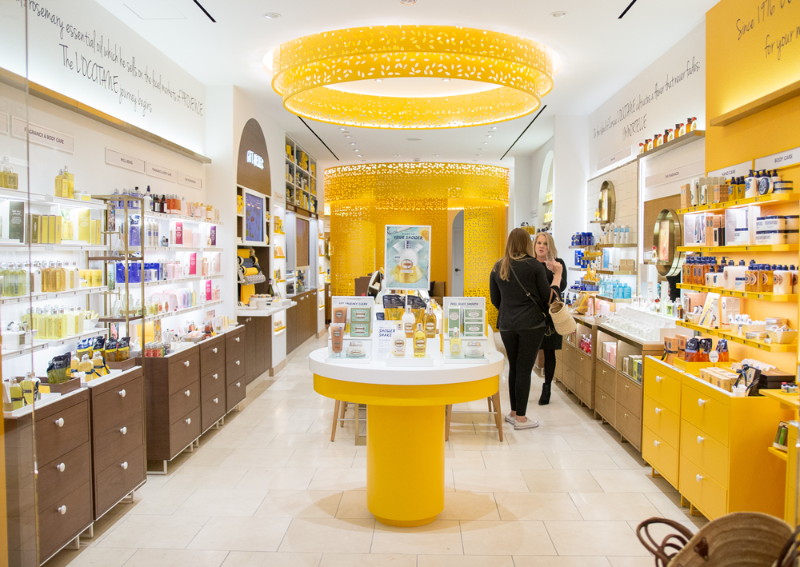 loccitane northpark