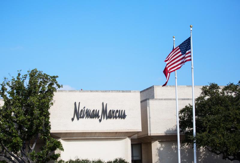 neiman marcus flag