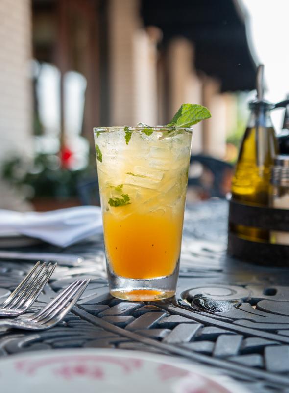 maggianos summer lemonade