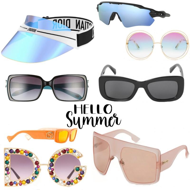 summer northpark sunglasses