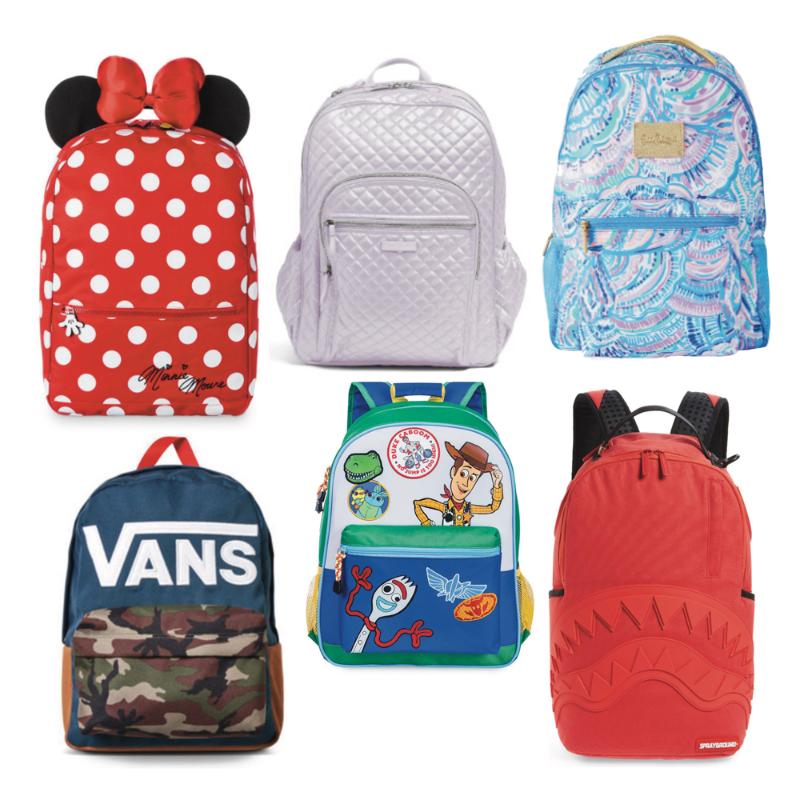 northpark backpacks for kids