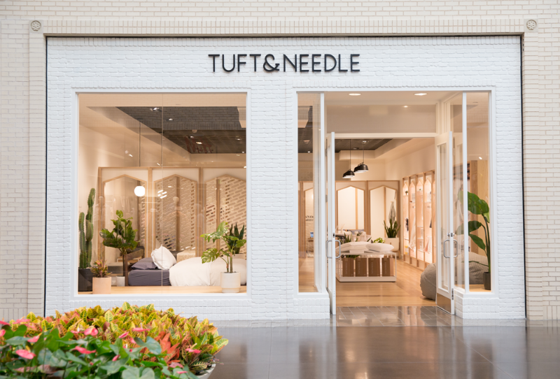 tuft & needle northpark