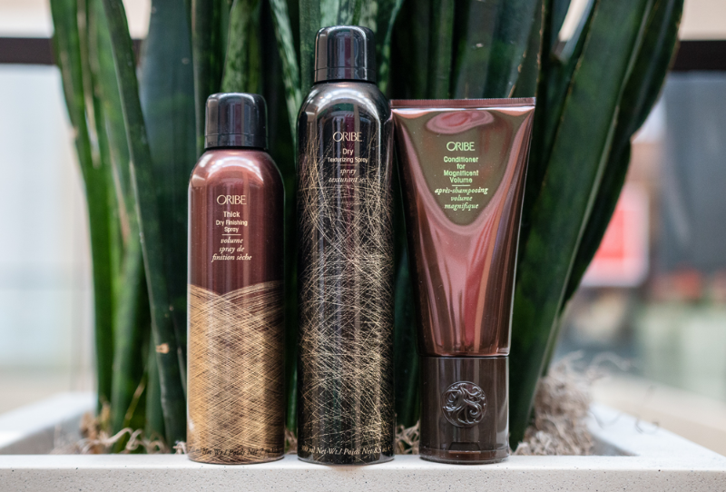 oribe renew beauty