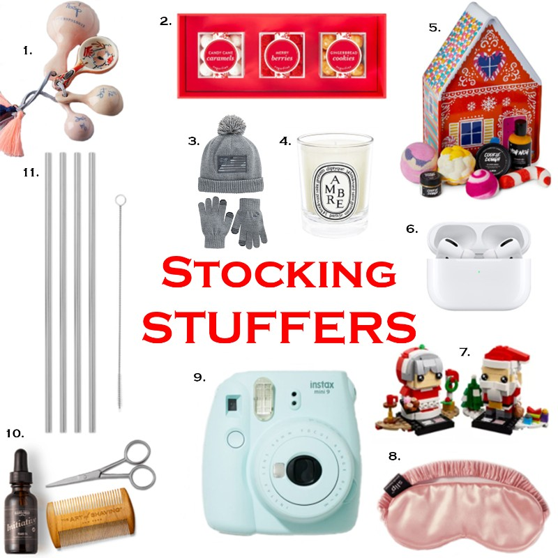 northpark stocking stuffers