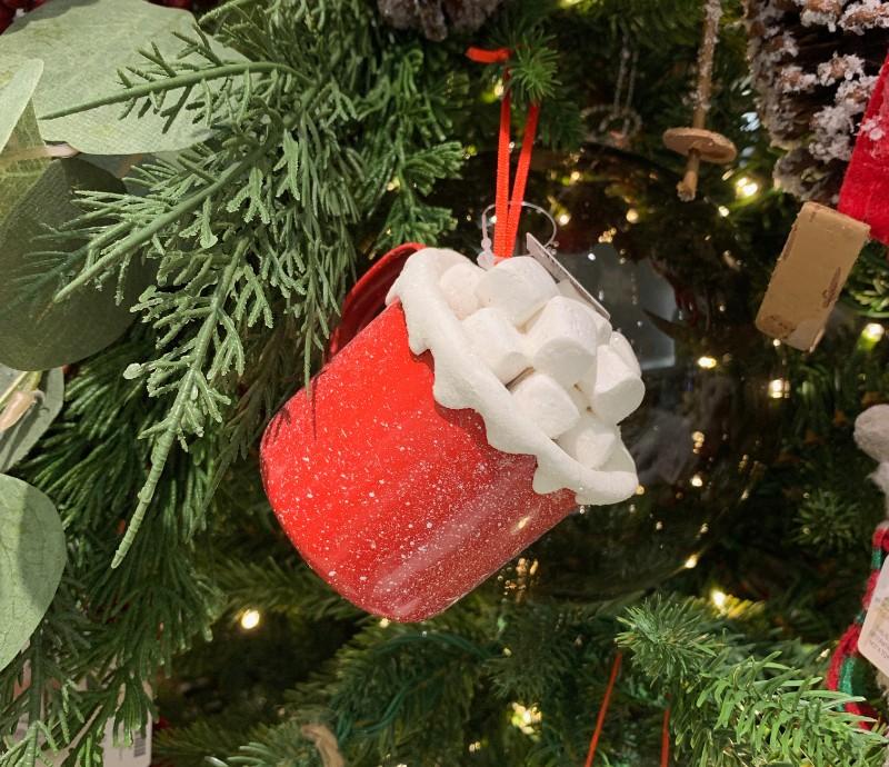 dillards ornament