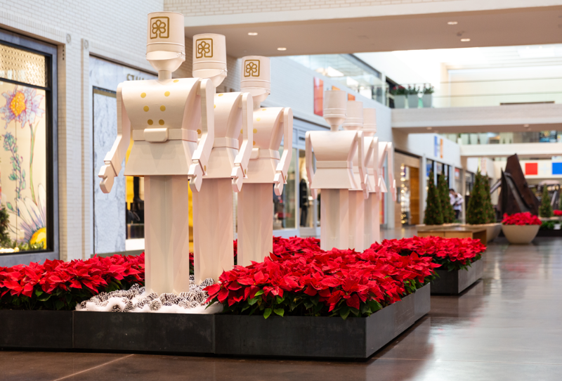 northpark toy soldiers
