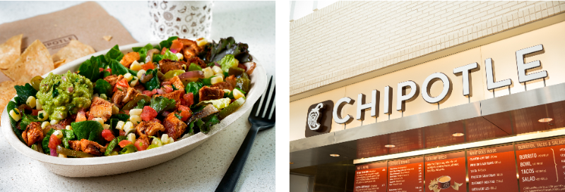chipotle northpark