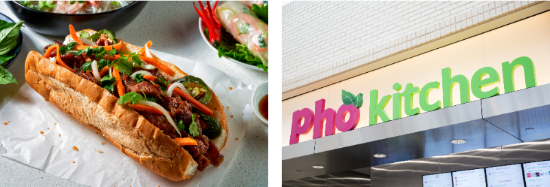 pho kitchen northpark