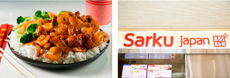 sarku japan northpark