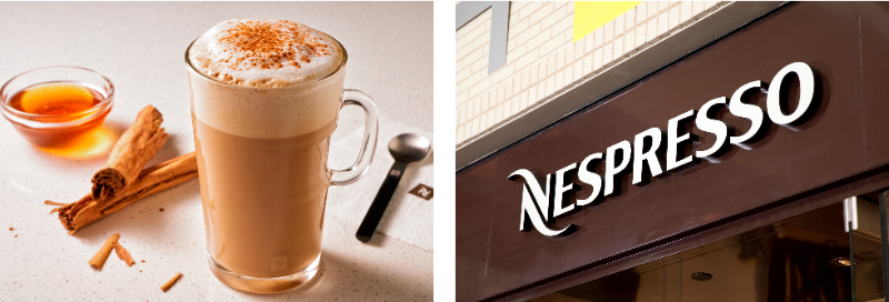 nespresso northpark