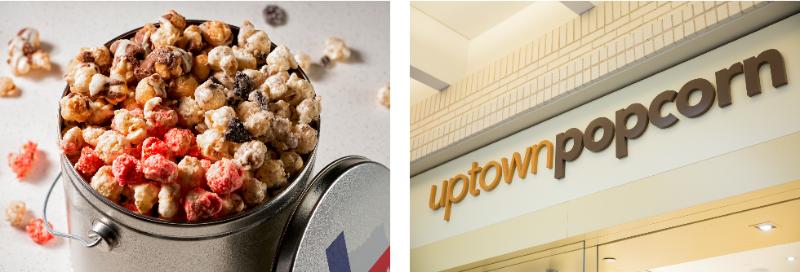 uptown popcorn northpark