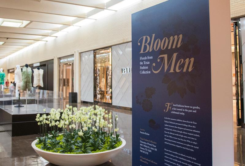 northpark bloom men