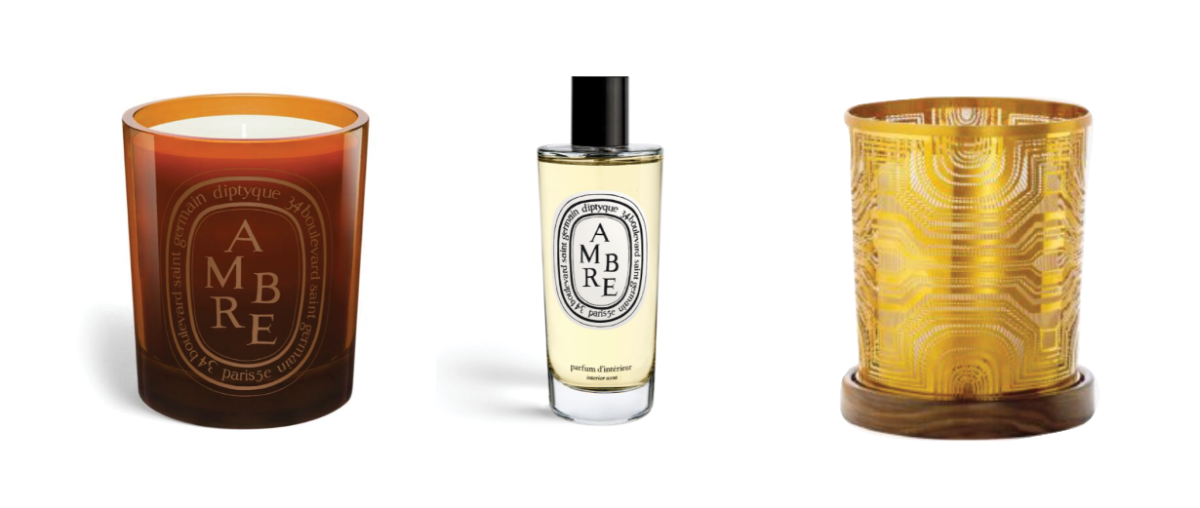 diptyque fall candles