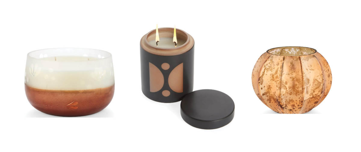 nordstrom fall candles