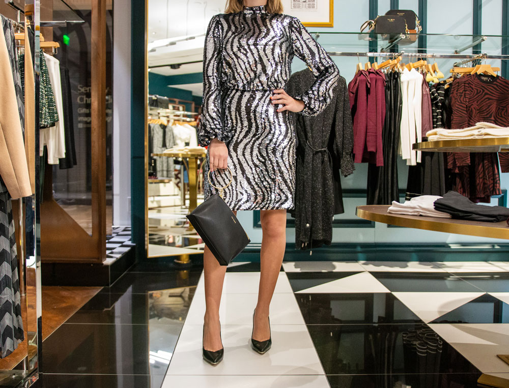 ted baker northpark