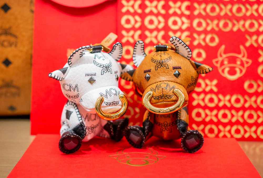 mcm year of the ox toys