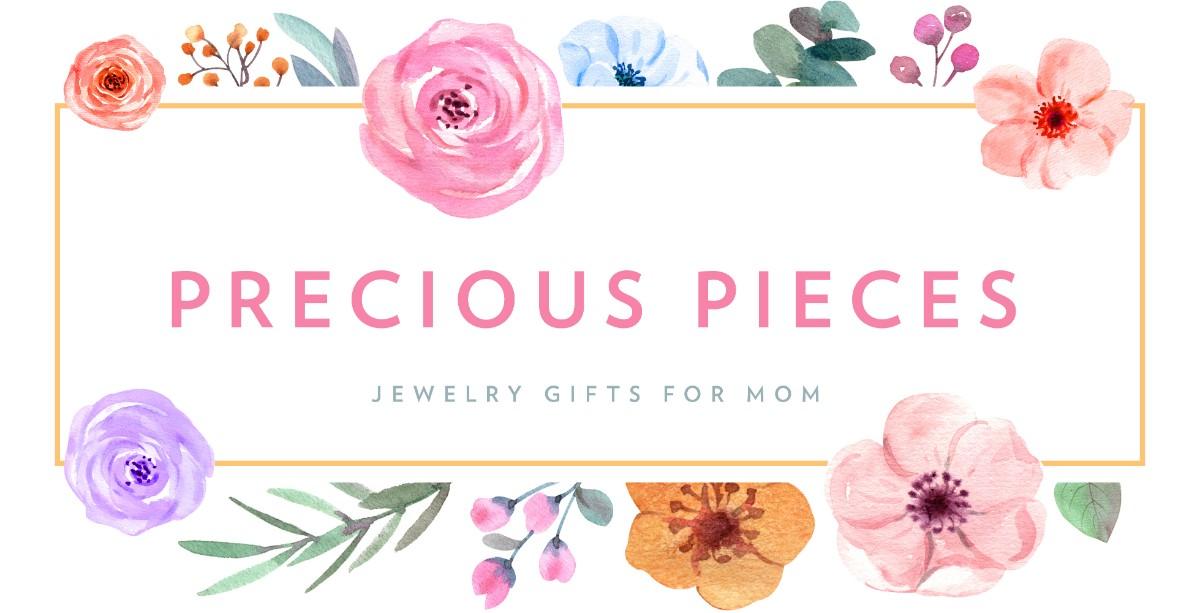 precious pieces header