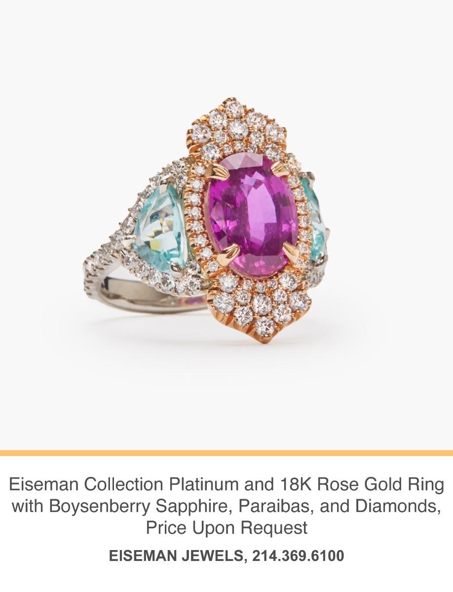 eiseman jewels ring