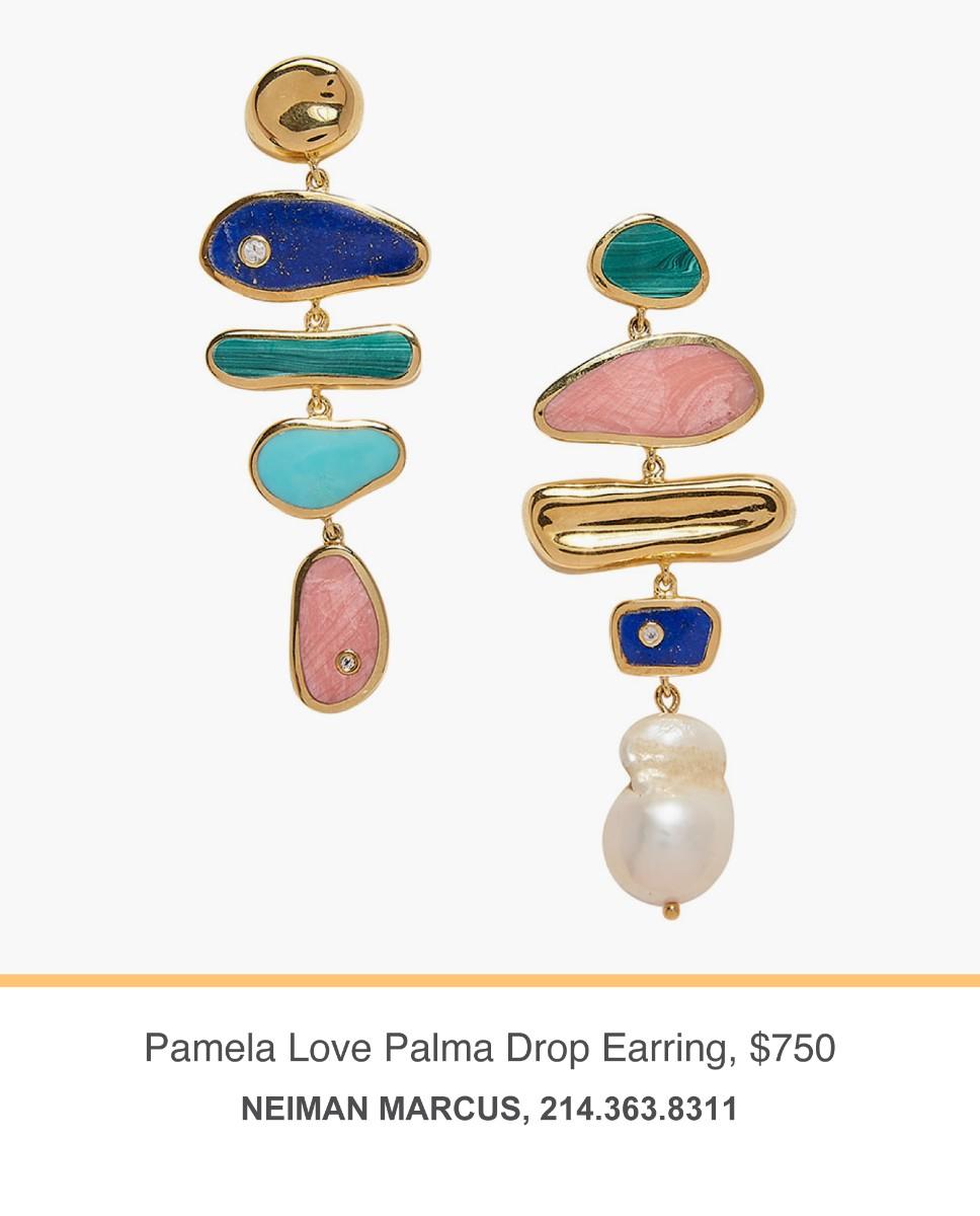 Neiman Marcus Pamela Love Earrings