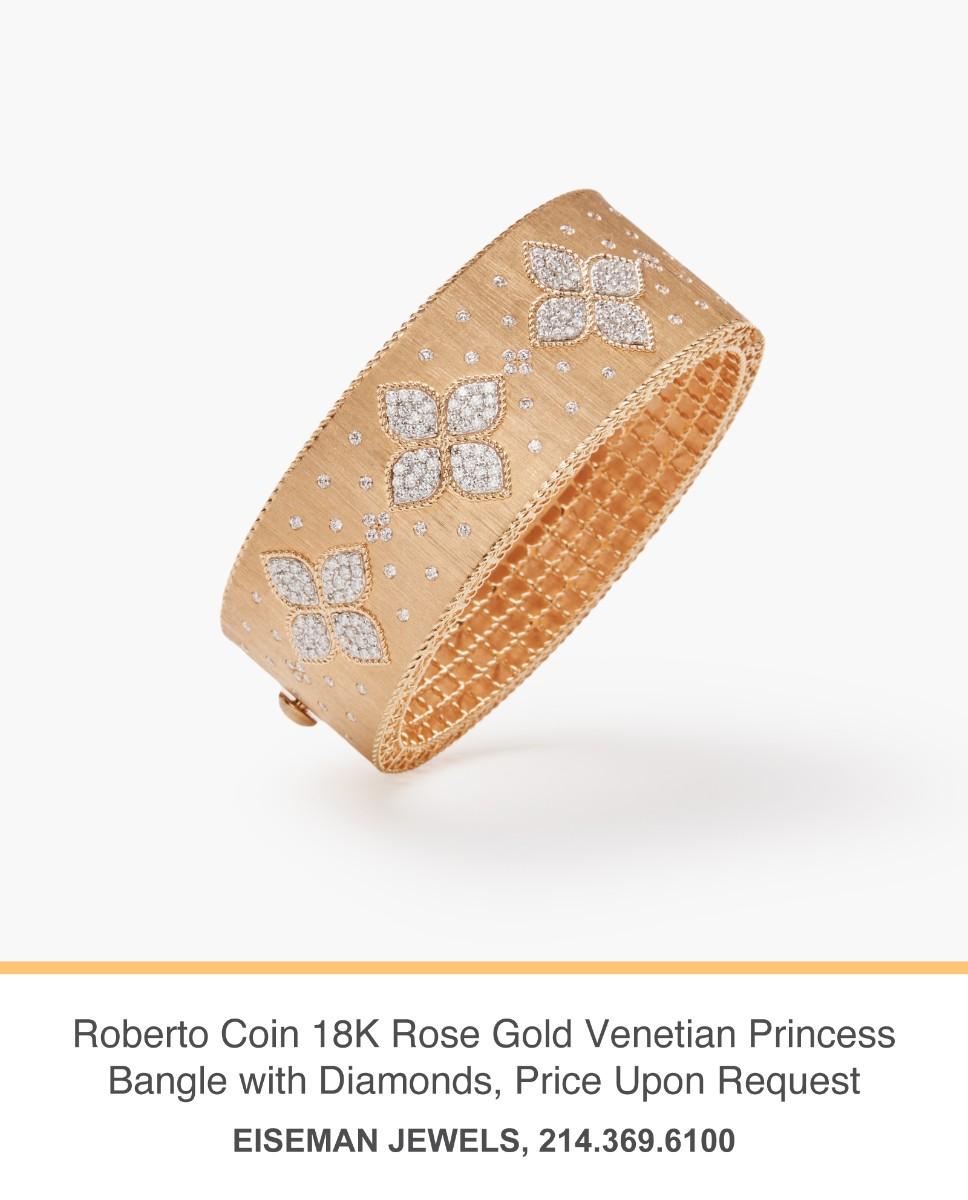 Eiseman Jewels cuff