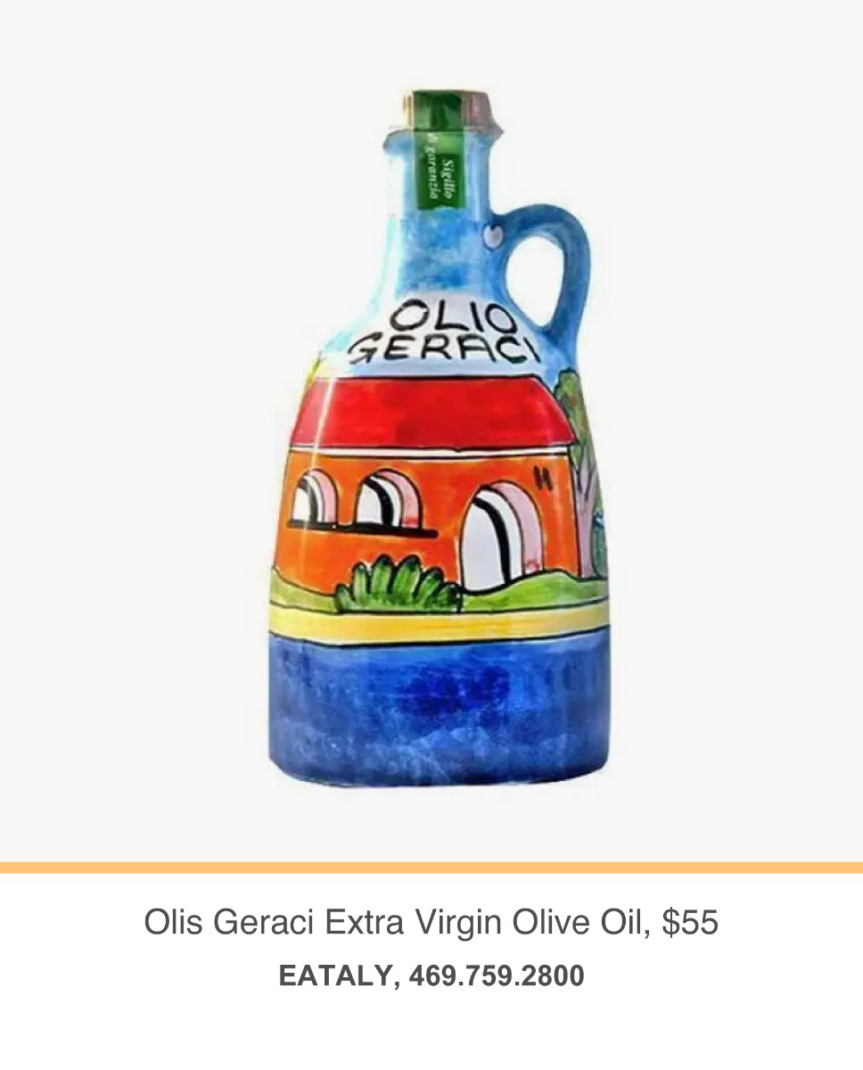 Eataly Olive Oil