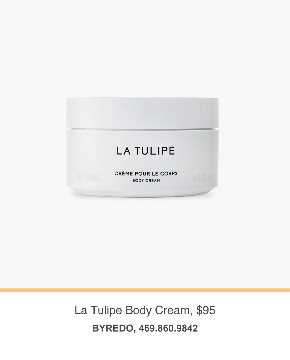 Byredo Body Cream