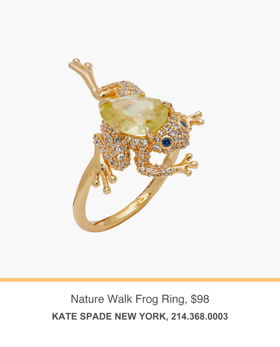 Kate Spade New York Ring