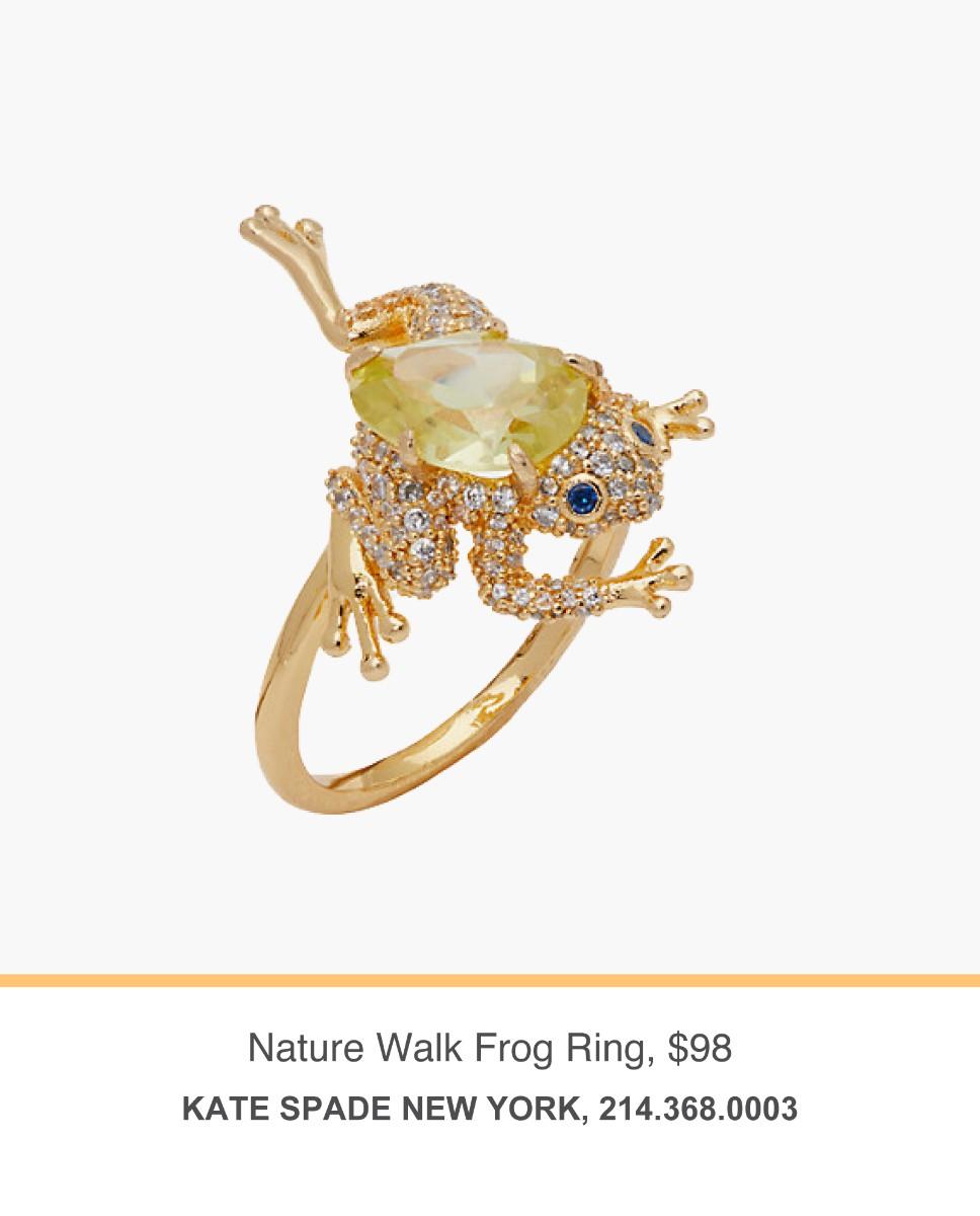 Kate Spade New York Ring