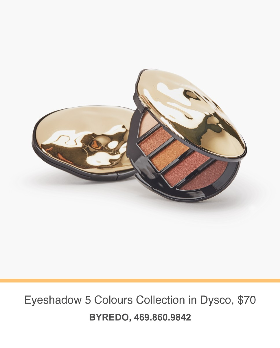 Byredo Eye Palette