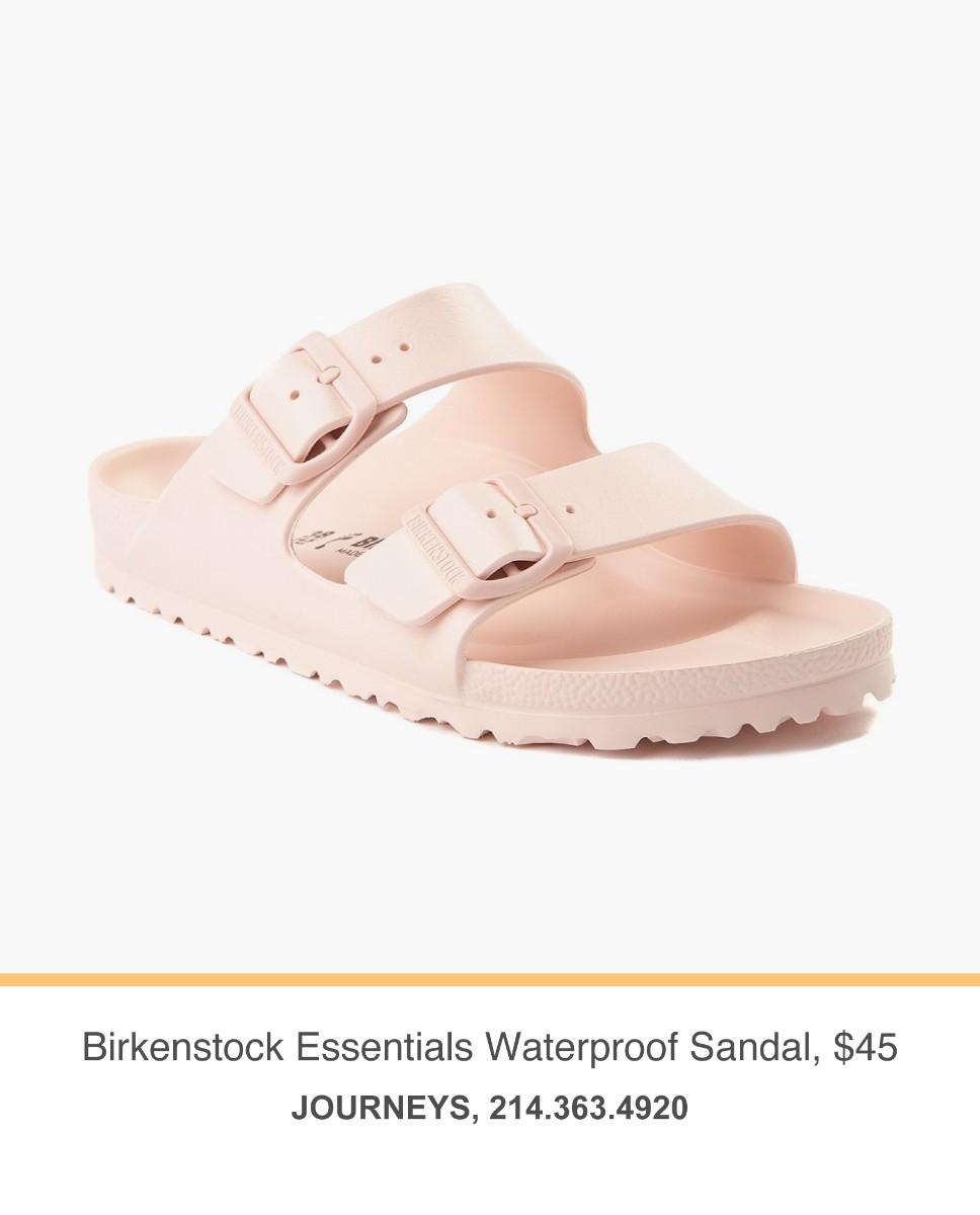 Journeys Sandals