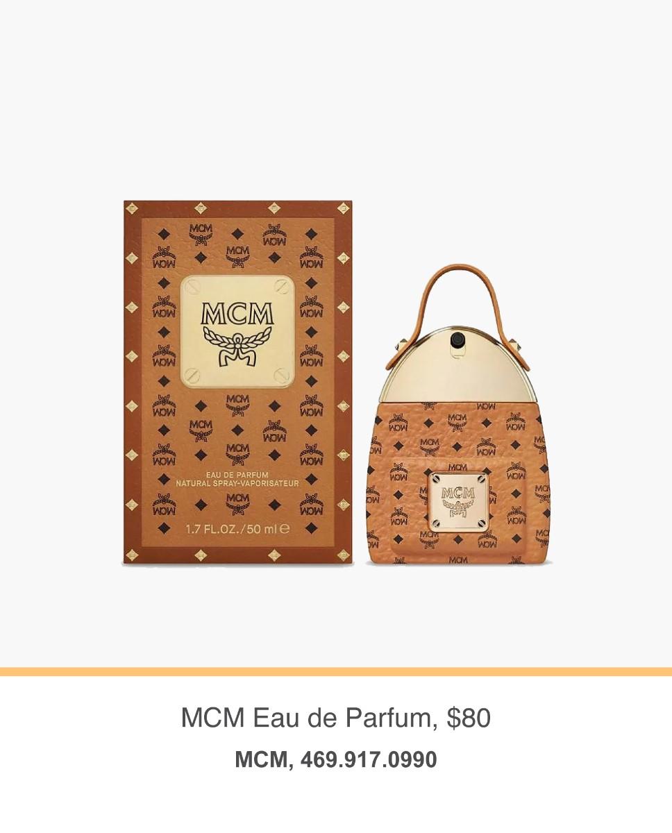 MCM Perfume