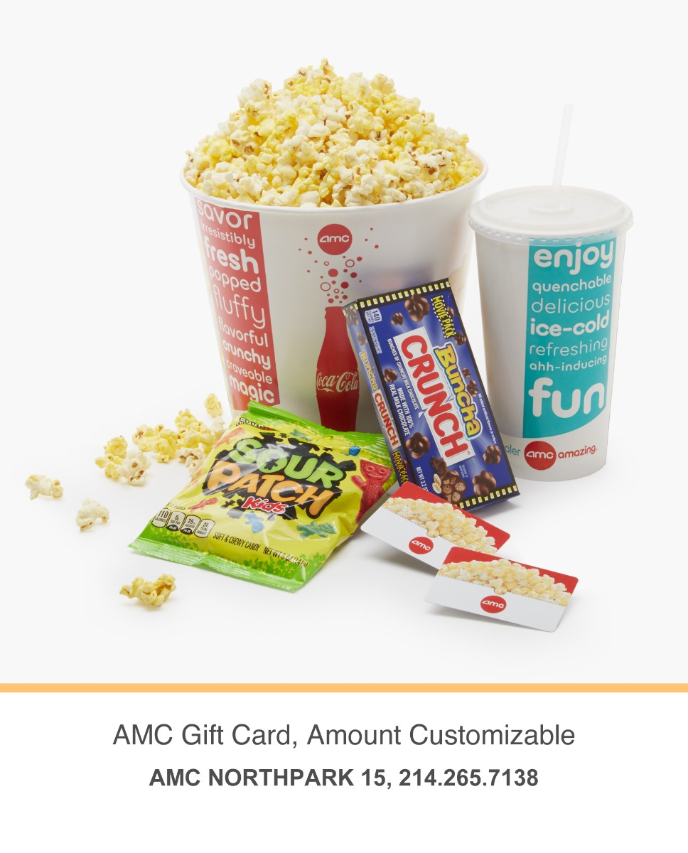 AMC NorthPark 15