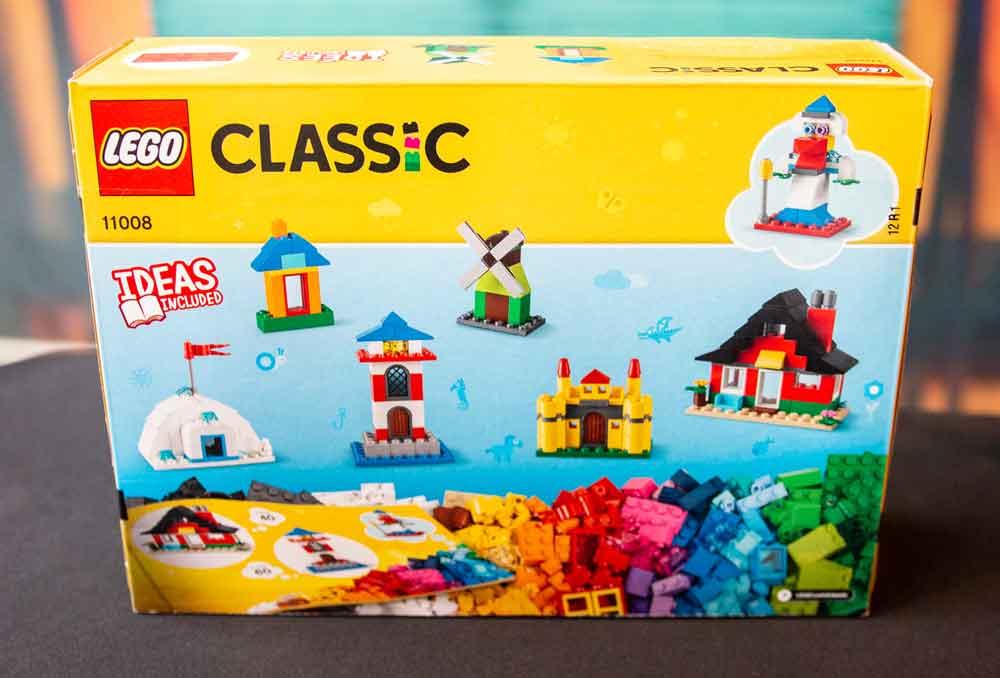 lego create box